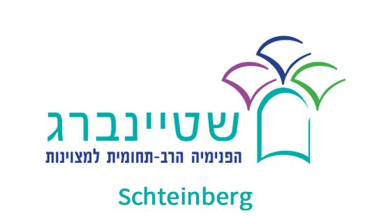 Schteinberg Logo