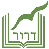 לוגו בית הספר דרור