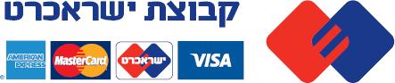 לוגו חברת ישראכרט