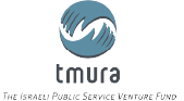 לוגו קרן תמורה