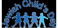 לוגו Jewish Child's Day - JCD