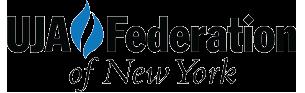 לוגו UJA Federation of New York